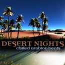Desert Nights: Chilled Arabian Beats